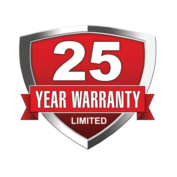 Harmony Air Bed With 25 Year Limited Warranty