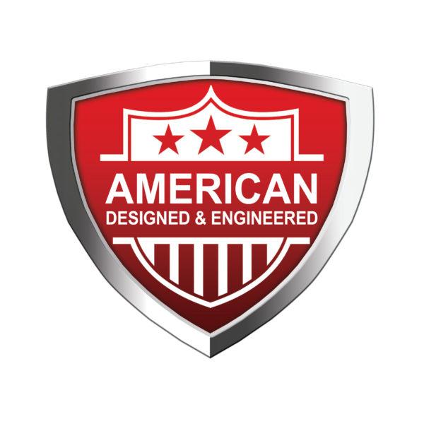 American Designed & Engineered