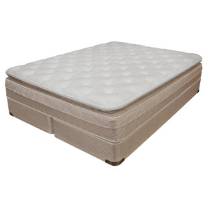 Comfort Craft 5500 Digital Air Bed