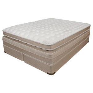 Comfort Craft 9500 Digital Air Bed