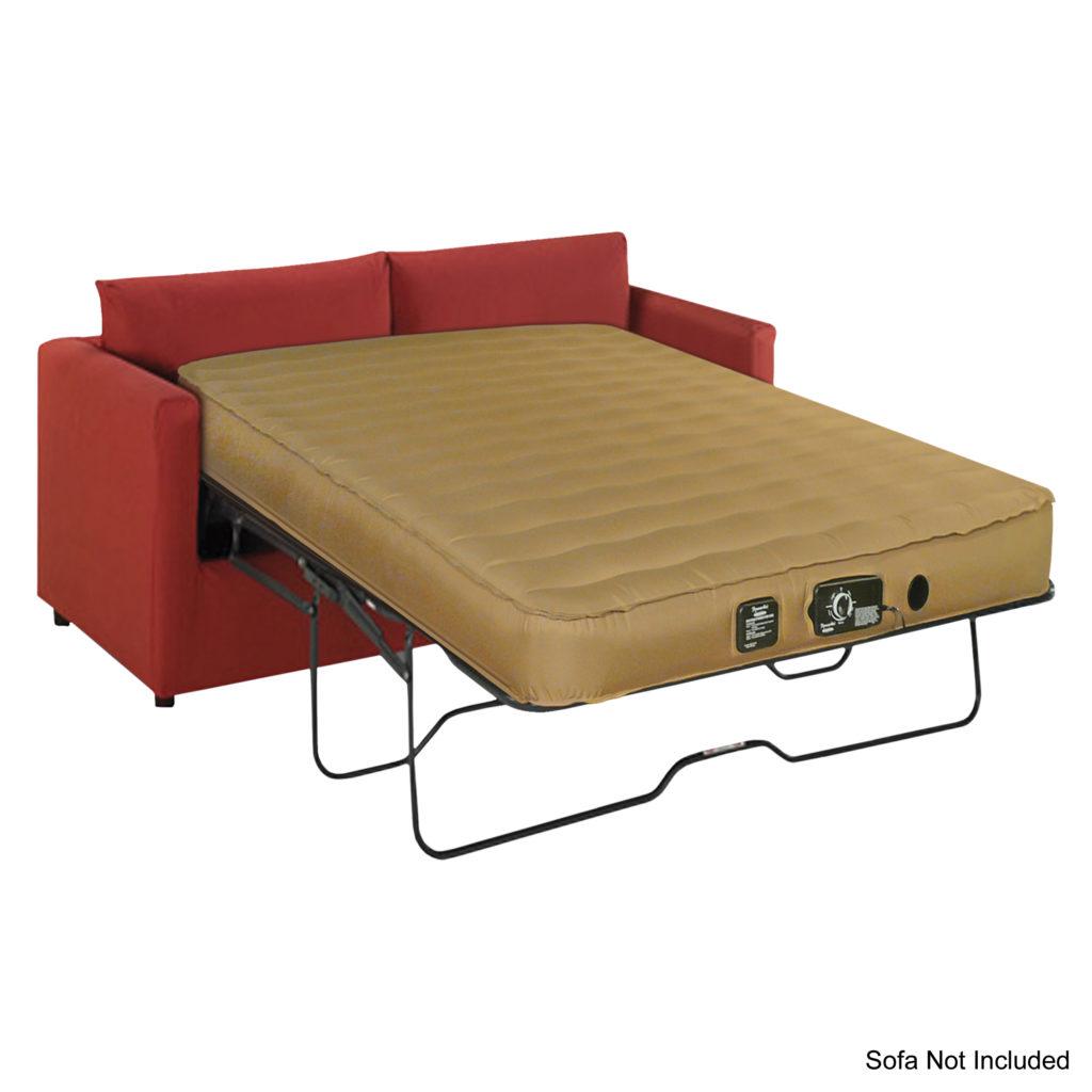 Replacement Sleeper Sofa Mattress: Premium Guest & Sofa Sleeper Mattress