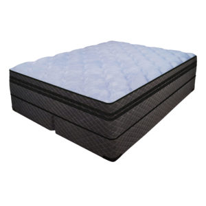 Luxury Support Cashmere Digital Air Bed
