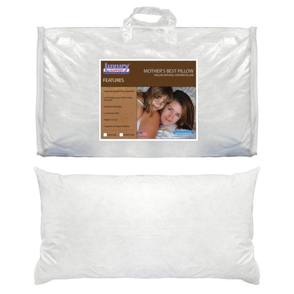 Mother's Best Pillow 3
