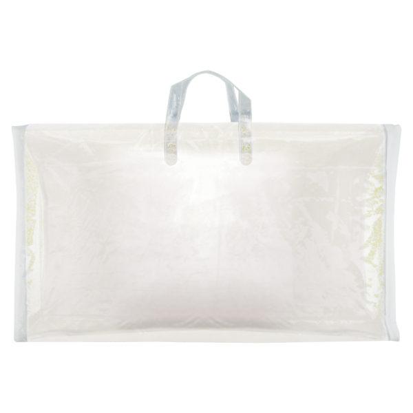 Traditional Plush Pillow 1