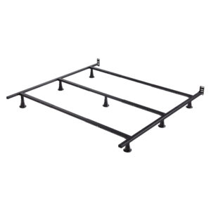 7L315 Metal Bedframe