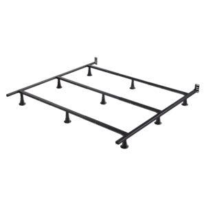 9-LQKW Metal Bedframe