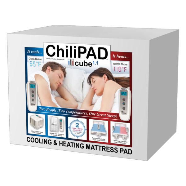Chili Pad Mattress Pad 1