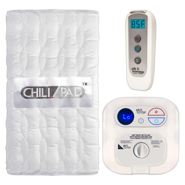 Chili Pad Mattress Pad 4