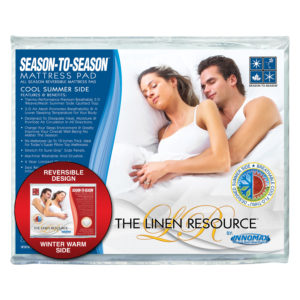 Season To Season Mattress Pad 1