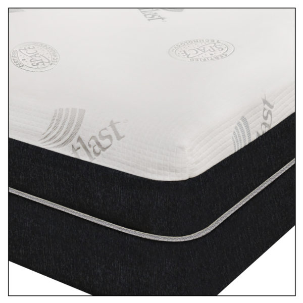 Prelude Mattress Close-Up
