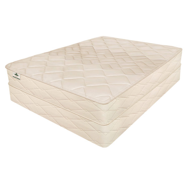 Allura Latex and Coil Mattress
