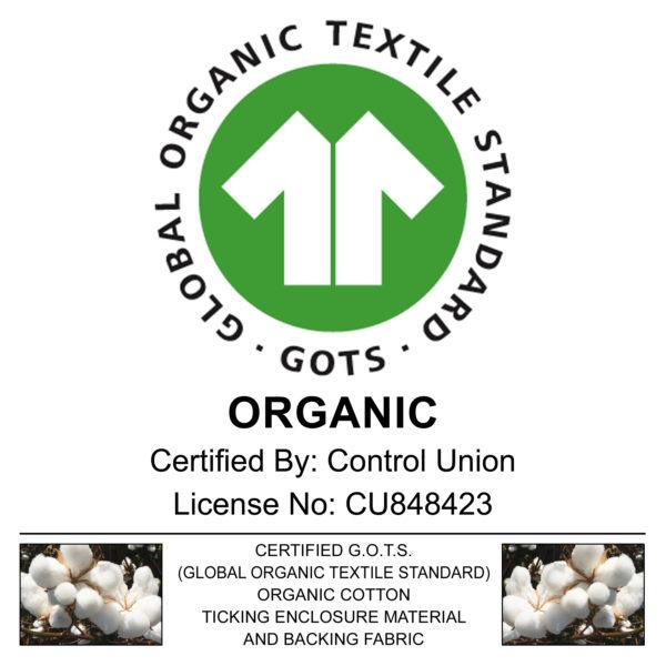 G.O.T.S. Certified