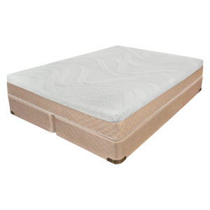 InnoPedic Memory-Cell Mattress