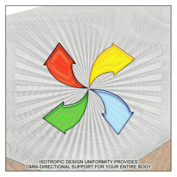 InnoPedic Omni-Directional Support