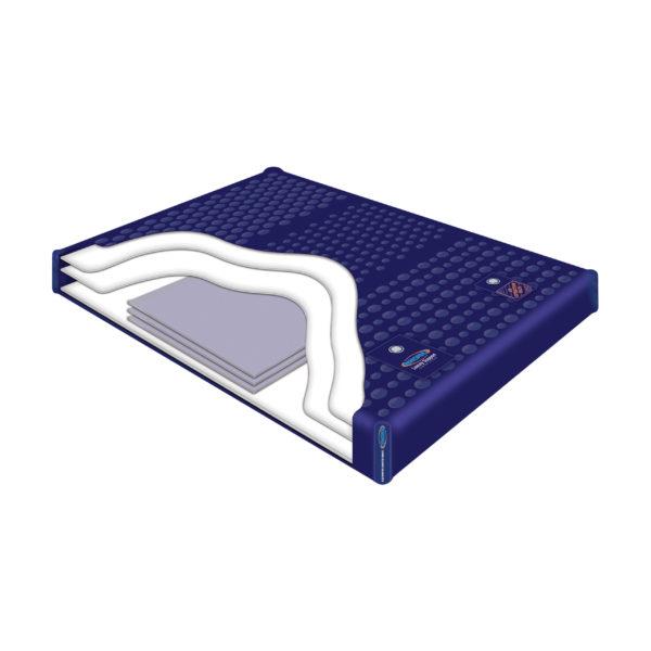 Luxury Support LS 3300 Watermattress