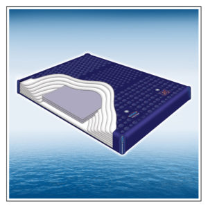 Luxury Support LS 8300 Watermattress