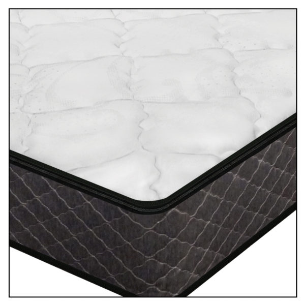 RV Evolutions Digital Air Bed Corner Image