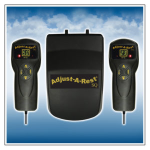 Adjust-A-Rest SQ Air Inflator