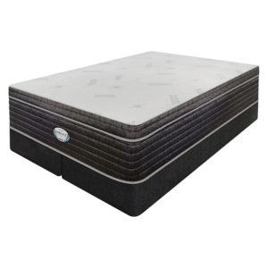 "Embrace 16"" Pocketed Coil Mattress"