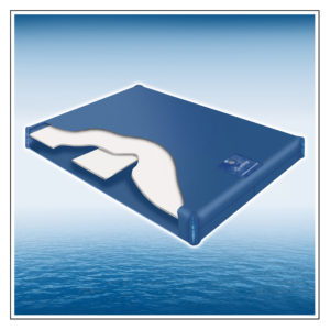 Genesis 400 Watermattress