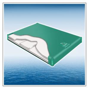 Genesis 700 Watermattress