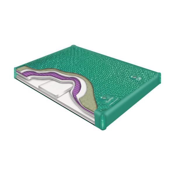 Genesis 900 Watermattress