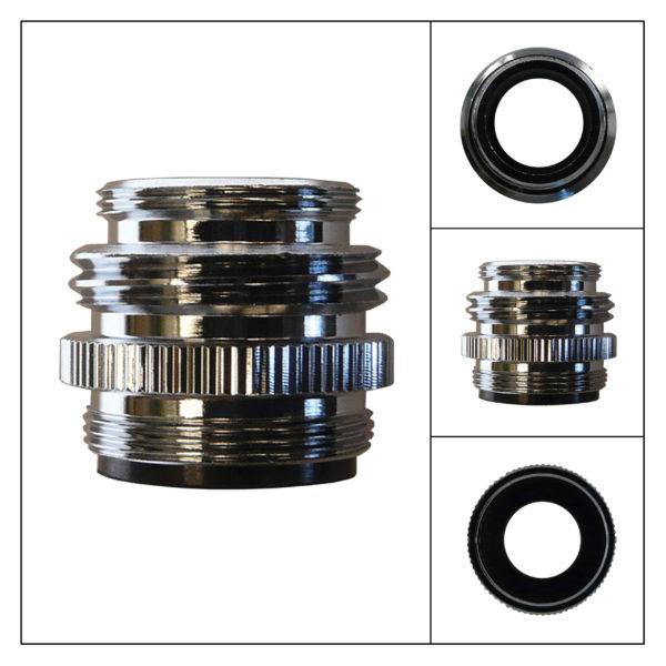 Metal Faucet Adaptor