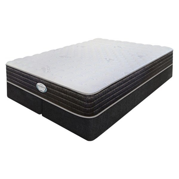 """Affinity 13"""" Pocketed Coil Mattress"""