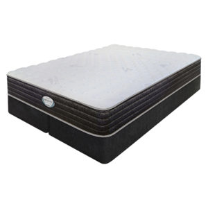 "Affinity 13"" Pocketed Coil Mattress"