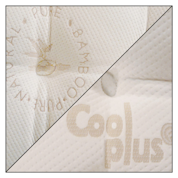 Season-To-Season Reversible Duvet Cover Featuring Rayon Made From Bamboo & Cool Plus®
