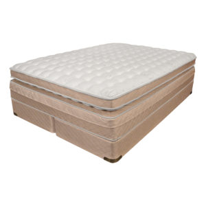 Comfort Craft 9500 Mattress - Bamboo Top Side