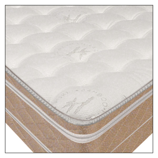 Comfort Craft 9500 Mattress Close-Up