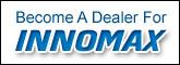 Become An InnoMax Dealer Button