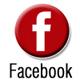 InnoMax Facebook Page Round Button
