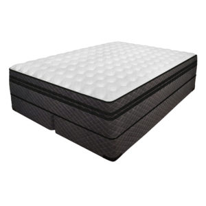 Luxury Support Signature Series Medallion Mattress