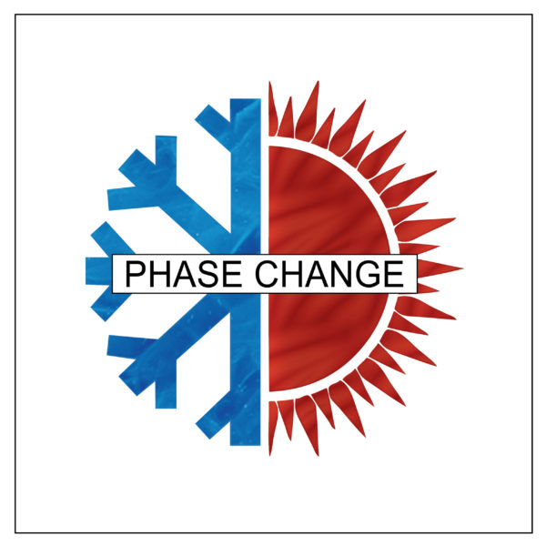 Phase Change Technology Regulates & Maintains A Comfortable Sleeping Temperature