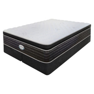 "Rhapsody 15"" Pocketed Coil Mattress"