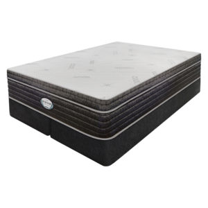 "Splendor 15"" Pocketed Coil Mattress"