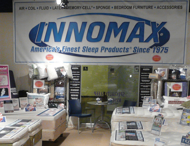 InnoMax Las Vegas Trade Center Image 20