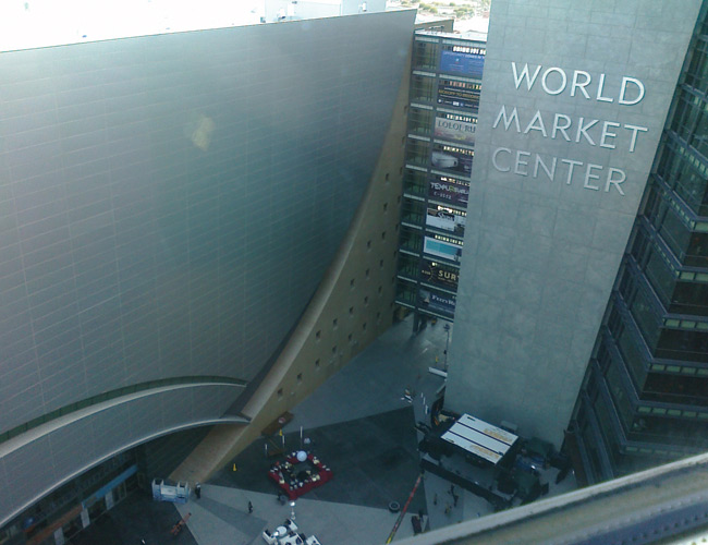 InnoMax Las Vegas Trade Center Image 3