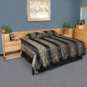 Denmark Collection Bedroom Furniture