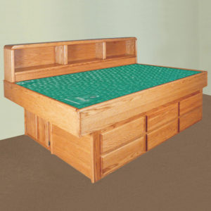 YOUTH COLLECTION WATERBED FURNITURE