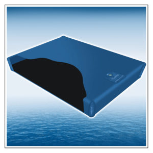 Deep Fill Free Flow Watermattress Chamber