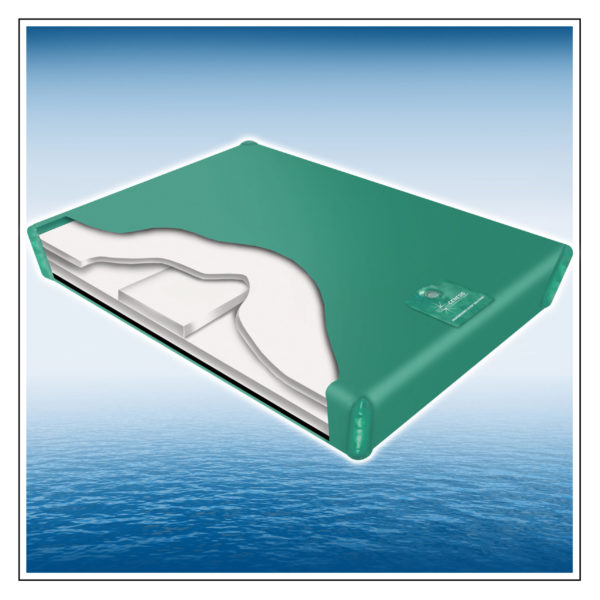Deep Fill G750 Watermattress Chamber