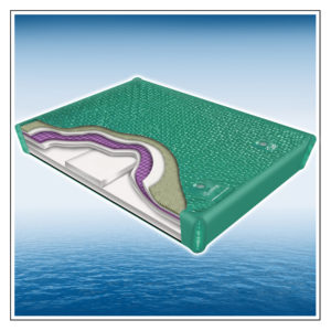Deep Fill G950 Watermattress Chamber