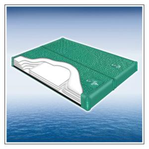 Luxury Support #1000 Dual Series Watermattress