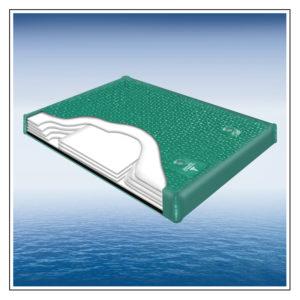 Luxury Support #1000 Series Watermattress