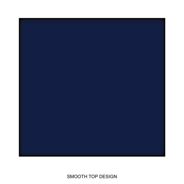 Smooth Top Design