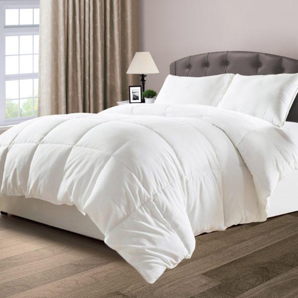 200 Thread Count Double Stuffed Comforters