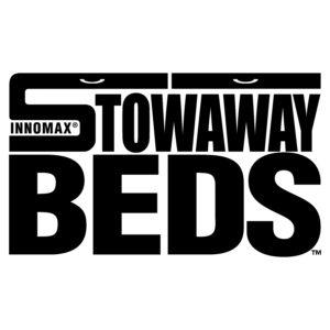 STOWAWAY STORAGE BED
